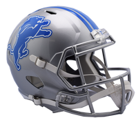 Kenny Golladay Autographed Detroit Lions Full Size Replica Helmet (Pre-Order)