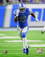 Kenny Golladay Autographed 8x10 Photo #3 - 1st NFL Game Action (Pre-Order)