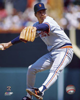 """Jack Morris Autographed 8x10 Photo #2 Inscribed """"HOF 18"""" - Road Pitching (Pre-Order)"""