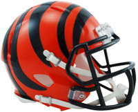 Cincinnati Bengals Riddell Mini Speed Helmet