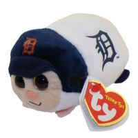 Detroit Tigers Teeny Tys Beanie Baby