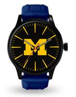 University of Michigan Sparo Cheer Fashion Watch