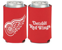 Detroit Red Wings Wincraft 2-Sided Can Cooler