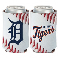 Detroit Tigers Wincraft 2-Sided Can Cooler