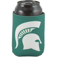 Michigan State University Wincraft 2-Sided Can Cooler