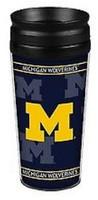 University of Michigan Boelter Brands Full Wrap Tumbler