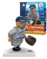 Detroit Tigers Miguel Cabrera OYO