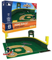 Detroit Tigers OYO Home Run Set