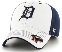 Detroit Tigers Kids 47 Brand Revolution Adjustable Hat
