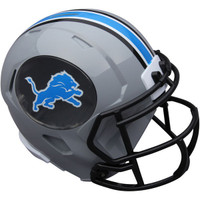 Detroit Lions Forever Collectibles Helmet Bank