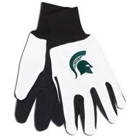 Michigan State University WinCraft Utility Gloves