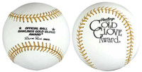 "Ivan Rodriguez Autographed & Inscribed ""HOF 17"" Baseball - Official Gold Glove Ball (Pre-Order)"