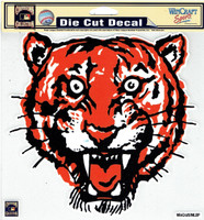 "Detroit Tigers Wincraft Cooperstown Collection 8"" Die Cut Decal"