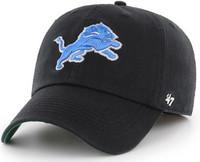 Detroit Lions Men's 47 Brand Franchise Sized Hat