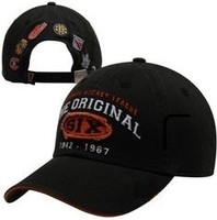 Original 6 NHL Men's 47 Brand Clean Up Adjustable Hat