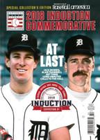Baseball America 2018 Hall of Fame Commemorative Magazine