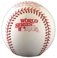 Rawlings Official 1984 World Series Major League Baseball