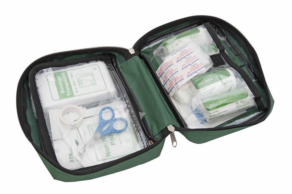 First Aid + Hajj Aid Kit 1