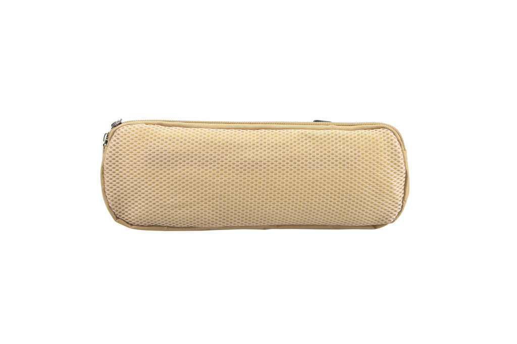 Anti-Theft Ihram Belt - Mesh back panel for Breathability while in hot climates.