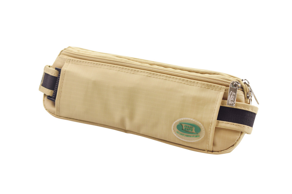 Hajj & Umrah - Anti-Theft Waist Bag & Ihram Belt (Medium)