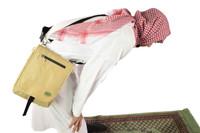No more dangling during prayer