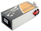 Gens Tattu 22000mAh 6S 25C 22.2V Lipo Battery Pack with AS150+XT150 Plug