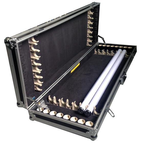 Image 1  sc 1 st  ASTERA LED SALES 407-956-5337 & Astera Wireless LED AL1 Pixel Tube Charging Case - Astera LED ... azcodes.com