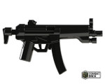 CombatBrick Heckler & Koch MP5 Submachine Gun