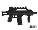 CombatBrick Heckler & Koch HK G36C Assault Carbine