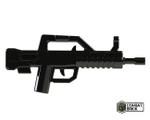 CombatBrick QBZ-95 Chinese Bullpup Assault Rifle