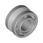 Lego Wheel 11mm D. x 8mm with Center