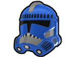 Security Blue Trooper Helmet