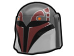Rebel Hunter Dark Gray Helmet?