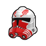 Thorn White Trooper Helmet