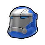 Igor Blue Combat Helmet