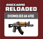 BrickArms RELOADED - AK Apoc
