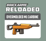 BrickArms RELOADED - M1 Carbine