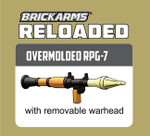 BrickArms RELOADED - RPG-7