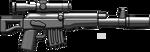 BrickArms AK-SV