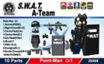 - S.W.A.T. A-Team (Alfa1) Pack