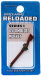 BrickArms RELOADED - Musket