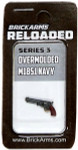 BrickArms RELOADED - M1851 Navy Revolver
