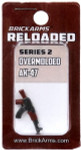 BrickArms RELOADED - Ak47