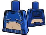 Torso Blue FemTrooper v2