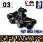 Night Vision (GPNVG-18)