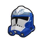 SNK Blue Trooper Helmet