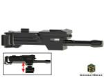 CombatBrick Mk19 Automatic Grenade Launcher
