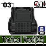 Tactical Vest(Q5)