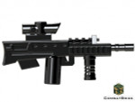 CombatBrick Modern Warfare : L85A2 - British Assault Rifle