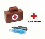 Brick Republic WWII Medkit